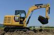 Excavator For Hiring Service
