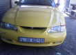Ford Mustang GT5.0 V8 for sale