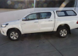 2012 Toyota Hilux, Automatic Doubel Cabin