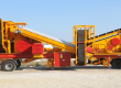 Mobile Crushing And Screening Plant New Technology – General Machinery.