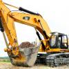 Excavator, mobile crane and fork lift training 0782038359
