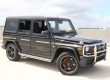 Fairly Used 2015 Mercedes-Benz G-Class G 63 AMG – AWD G 63 AMG 4MATIC 4dr SUV