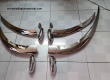Jaguar E Type Stainless Steel Bumper for Sale