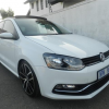2012 VW Polo TSI Highline DSG / Auto FOR SALE call/whatsapp 0638257500