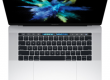 Apple 15.4″ MacBook Pro with Touch Bar (Late 2016, Silver)