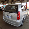 2008 Toyota Avanza 1.5 SX For Sale