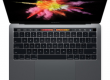 Apple 13.3″ MacBook Pro with Touch Bar (Mid 2017, Space Gray)