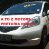 2009 Honda Jazz 1.4 i LX Hatchback