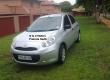 2011 Nissan Micra 1.4 Visia 5 Door