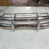 Volvo PV544, PV444 Stainless Steel Bumper