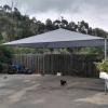 CARPORT & SHADE PORT