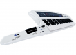 Roland AX-Synth 49-Key Shoulder Synthesizer (Pearl White)