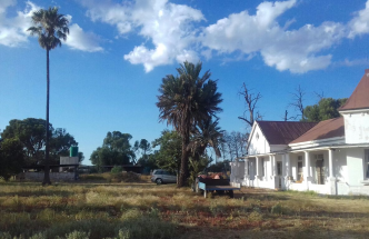 farm for sale in Eastern Cape