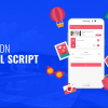 CREATIVE VACATION BOOKING SCRIPT FOR YOUR ONLINE BUSINESS