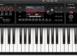 Roland FA08 88 Key Synthesizer Workstation Keyboard