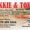 Fashion & Beauty Network Tokkie & Toffie & Activities +27 79 389 5534