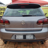 2012 Volkswagen Golf 2.0 GTI DSG, Charcoal with 133000km
