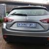 Mazda 3 2016 Model