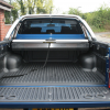 Toyota Hilux Double Cab with 4×4.