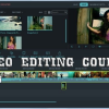 VIDEO EDITING COURSE