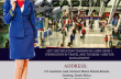 Flight attendant training South Africa