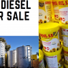 Bio-diesel for sale