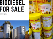 Bio-diesel for sale
