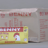 Benny chicken flavored powder stock 42x17g