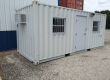 New and Used Cargo Containers for Sale – Shipping Containers – Storage