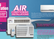 Air Condition Installation,Regas and maintenance
