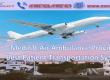 Avail Medilift HI-Tech ICU Emergency Air Ambulance in Chennai