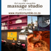 The Mystic Mumble Massage Studio