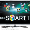 Samsung UA40D6000 40 inch Full HD 3D LED Multisystem Smart TV