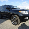 2008 Toyota Land Cruiser GXR
