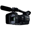 BRAND NEW PANASONIC 3CCD HD CAMCORDER WITH 13X OPTICAL ZOOM