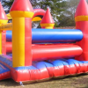 Top quality jumping castles in Johannesburg