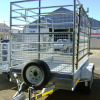3.5m/1.8m Cattle Trailers for sale