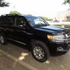 My Used 2016 Toyota Land Cruiser Base For Sale