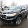 I want to sell my Used 2015 Toyota Highlander XLE