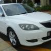 2005 Mazda 3 2.0 Sport Individual for sale