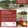 Self Catering Farmhouse on the Vaal