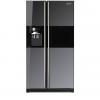Buy Samsung 524l Mirror Side-By-Side Fridge/Freezer
