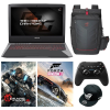 PROMOTION: ASUS ROG G752VM and G752VS Gaming Laptop Bundle