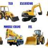Grader ,mobile crae,dump truck ,Bulldozer +27607130702