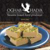 Oghab Halva – Sesame Based Food Producer