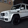 2014 Mercedes-Benz G-Class G63 AMG for sale