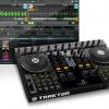 New Native Instruments Traktor Kontrol S8 All-In-One DJ Controller System Studio Live DJ Hardware