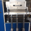 FULL AUTOMATIC SUGAR CUBE MACHINE – 25 TONS / DAY