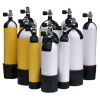 MKN 45-100 Gas Cylinders Supplies