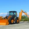 Tractor Loader Back-Hoe (Tlb) Hiring Service